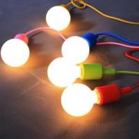 Почему стоит купить светильники из силикона
