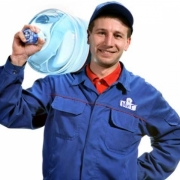Организация AQUAFORCE – это бесплатная и оперативная поставка воды в офис