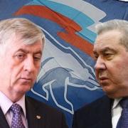 «Единая Россия» стала жертвой войны омского губернатора с мэром