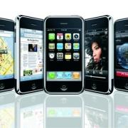 Такие разные Айфоны