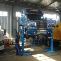 Специфика ремонта грузовых автомобилей