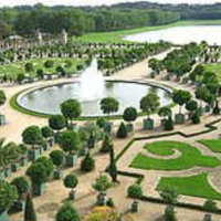 Парки Старого света