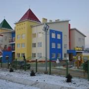 В Кировском округе построят полугосударственный детский сад