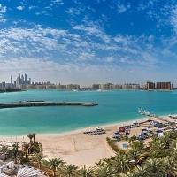 Отели в Дубае: где остановиться туристу?