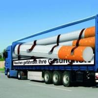 Особенности наружной рекламы в Германии
