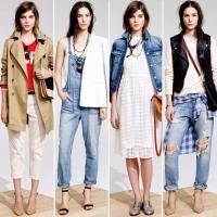 Как составить женственный и стильный гардероб на лето