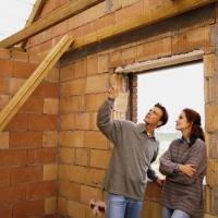 Выбираем материалы для постройки дома