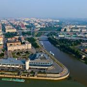 Омск стал лауреатом смотра-конкурса городских практик