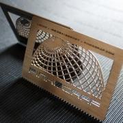 Виды визиток
