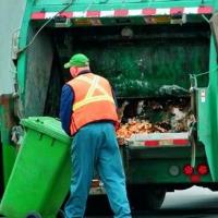Как организовать вывоз бытового мусора