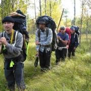 Омскую область признали регионом с высоким турпотоком
