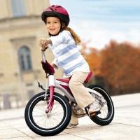 Детский велосипед – как выбрать