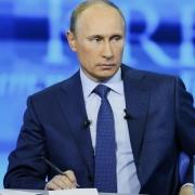 Омский инвалид пожаловался Путину на отсутствие жилья