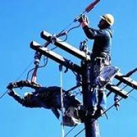 Подключение к электричеству крупных и средних предприятий
