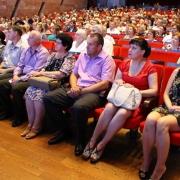 297-летие Омска запомнится первым торжественным собранием