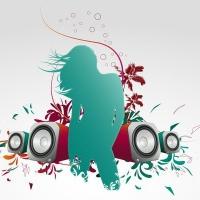 Слушаем любимую музыку он-лайн