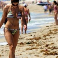 Омичи смогут пойти на пляж уже в эти выходные