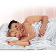 Качественный матрас - признак здорового отдыха