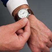 Омск сократит разницу с московским временем на час
