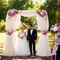Как организуется выездная регистрация брака?