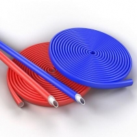 Технические теплоизоляционные материалы от компании «Energoflex Super»