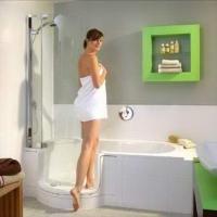 Ванна или душевая кабина? Что и для кого лучше?