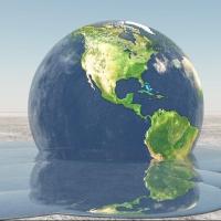 Глобальное изменение климата. Как его переживали древние цивилизации?