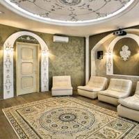 Бельгийские ковры – стильное решение для оформления интерьера.