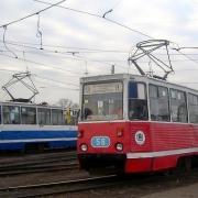 Омский трамвай № 9 сократит свой путь