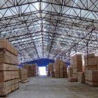 Строительство быстровозводимых складов из ЛСТК