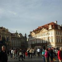Где остановиться в Праге