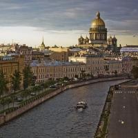 Комфортный Петербург от центра до окраин