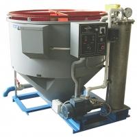 Физико-химическая очистка сточных вод