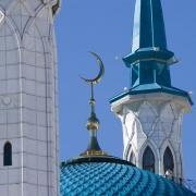 В Омской области открыли новую мечеть