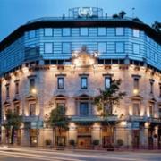 Отдых в отелях Барселоны