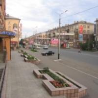 Стало известно, когда на проспекте Маркса появятся выделенные полосы для автобусов