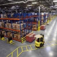Как сделать автоматизацию складского помещения