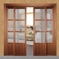 Какими бывают раздвижные двери