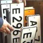 Автомобилисты Крыма получат российские номера