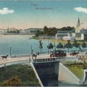 Советск – российский город с семисотлетней историей