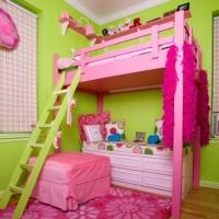 Детская комната и уют