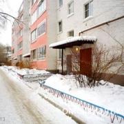 В Кировском округе появится Вольная улица