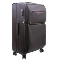Как появились чемоданы на колесах
