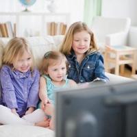 Просмотр мультфильмов в онлайн режиме