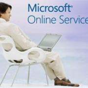 Эффективные Облачные Технологии - Microsoft Online Services