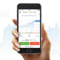 Число трейдеров пользующихся мобильными приложениями Альпари достигло 400 тыс.