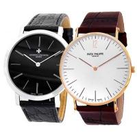 Место, в котором можно приобрести точную копию брендовых швейцарских часов