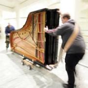 О перевозке пианино