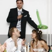 Правильный выбор тамады на свадьбу