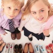 """""""Детский мир"""" меняет обувь"""